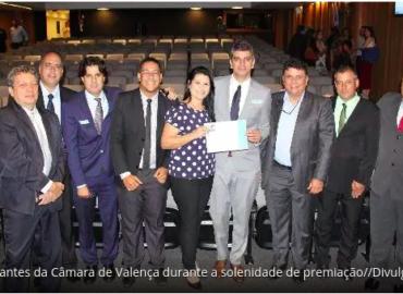 Câmara Legislativa Valença RJ