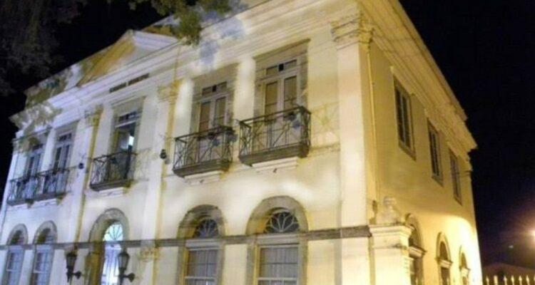 Câmara Municipal de Valença é a única casa legislativa premiada no Estado do Rio de Janeiro